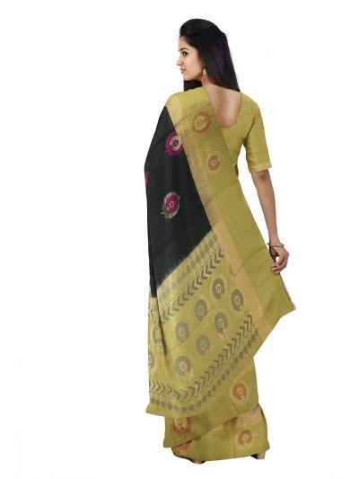 Vipanji Soft Silk Saree - MFB1258189