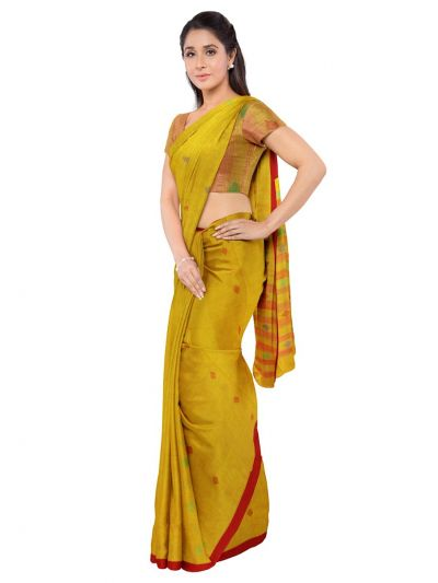 Deeksha Exclusive Pure Negamam Cotton Saree - MGB8889042
