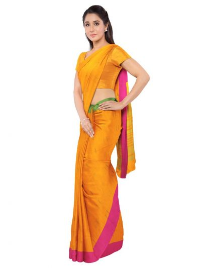 Deeksha Exclusive Pure Negamam Cotton Saree - MID6077692