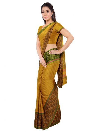 Deeksha Pure Negamam Kovai Cotton Saree - MID6078495