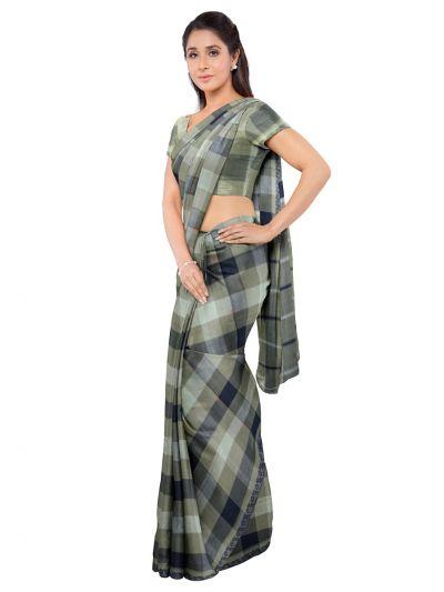 Deeksha Pure Negamam Kovai Cotton Saree - MJC7745636