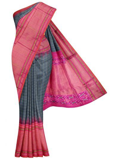 MKB139941 - Pochampally  Soft Silk Saree
