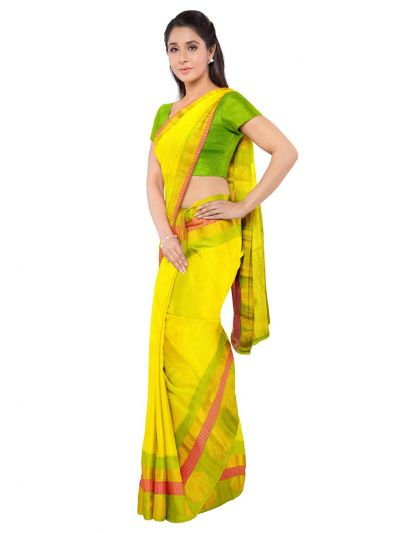 Bairavi Traditional Silk Saree - MKD0066297