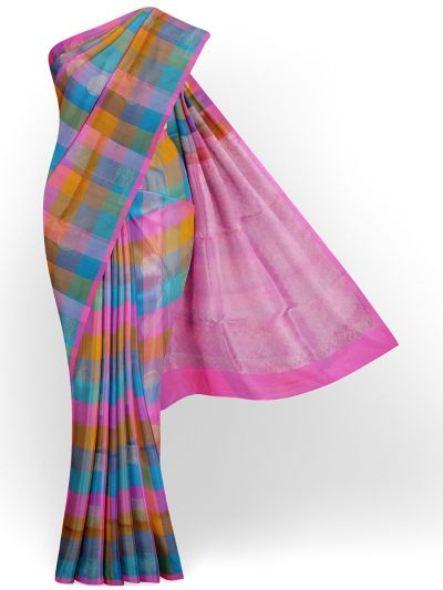 MLA0779545 - Traditional Silk Saree