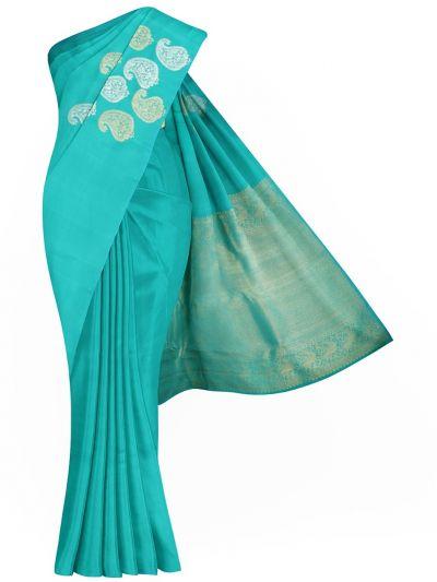 NCAB0067738 - Vivaha Wedding Silk Saree