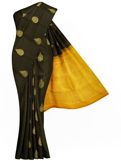 NCB0082962 - Wedding Silk Saree
