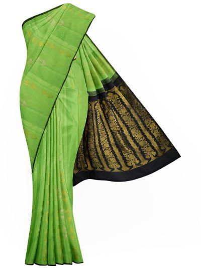 NDA0725215 - Vivaha Pure Kanchipuram Silk Saree