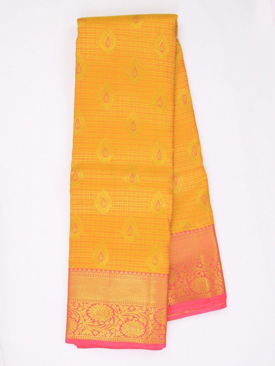 Vivaha Exclusive Wedding Silk Saree