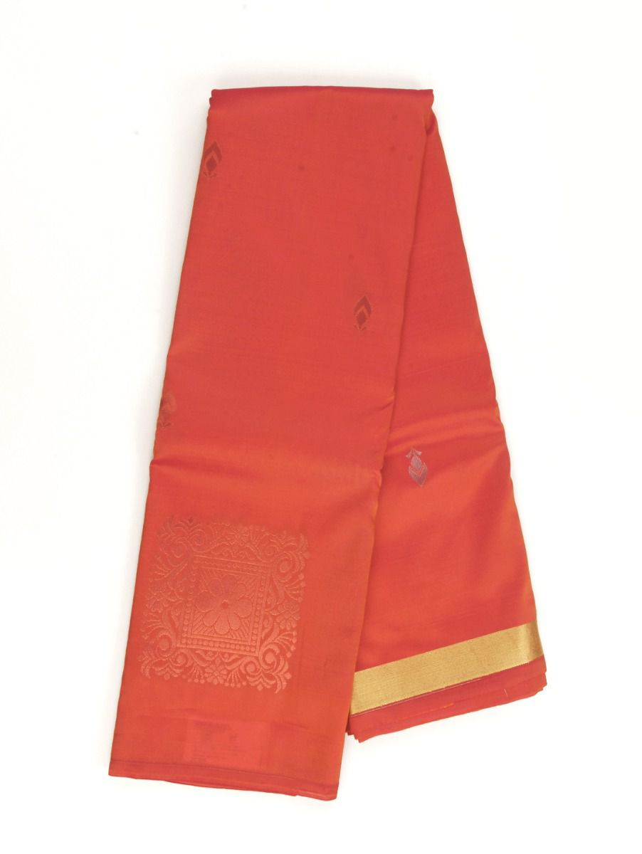 Bairavi Tradition Gift Art Silk Saree