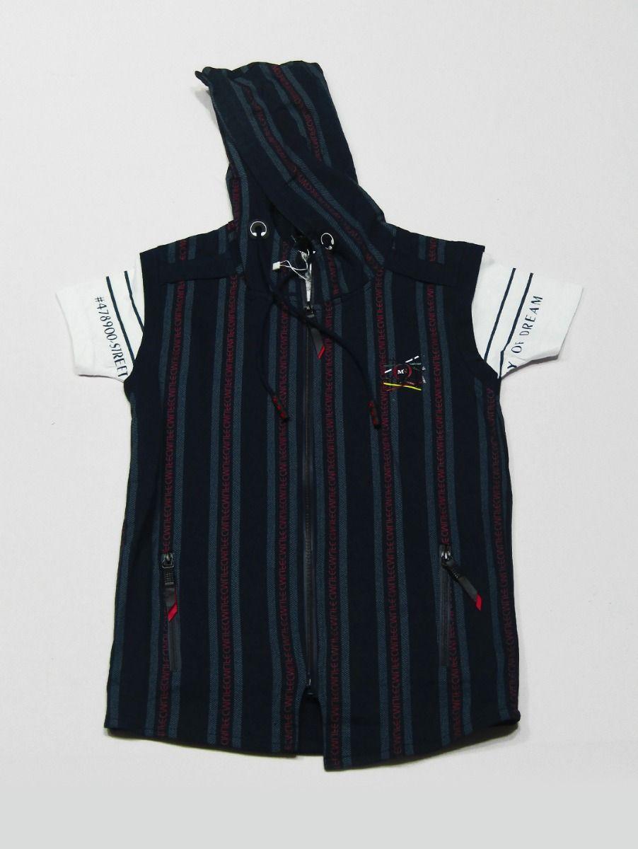 Boys Cotton T Shirt