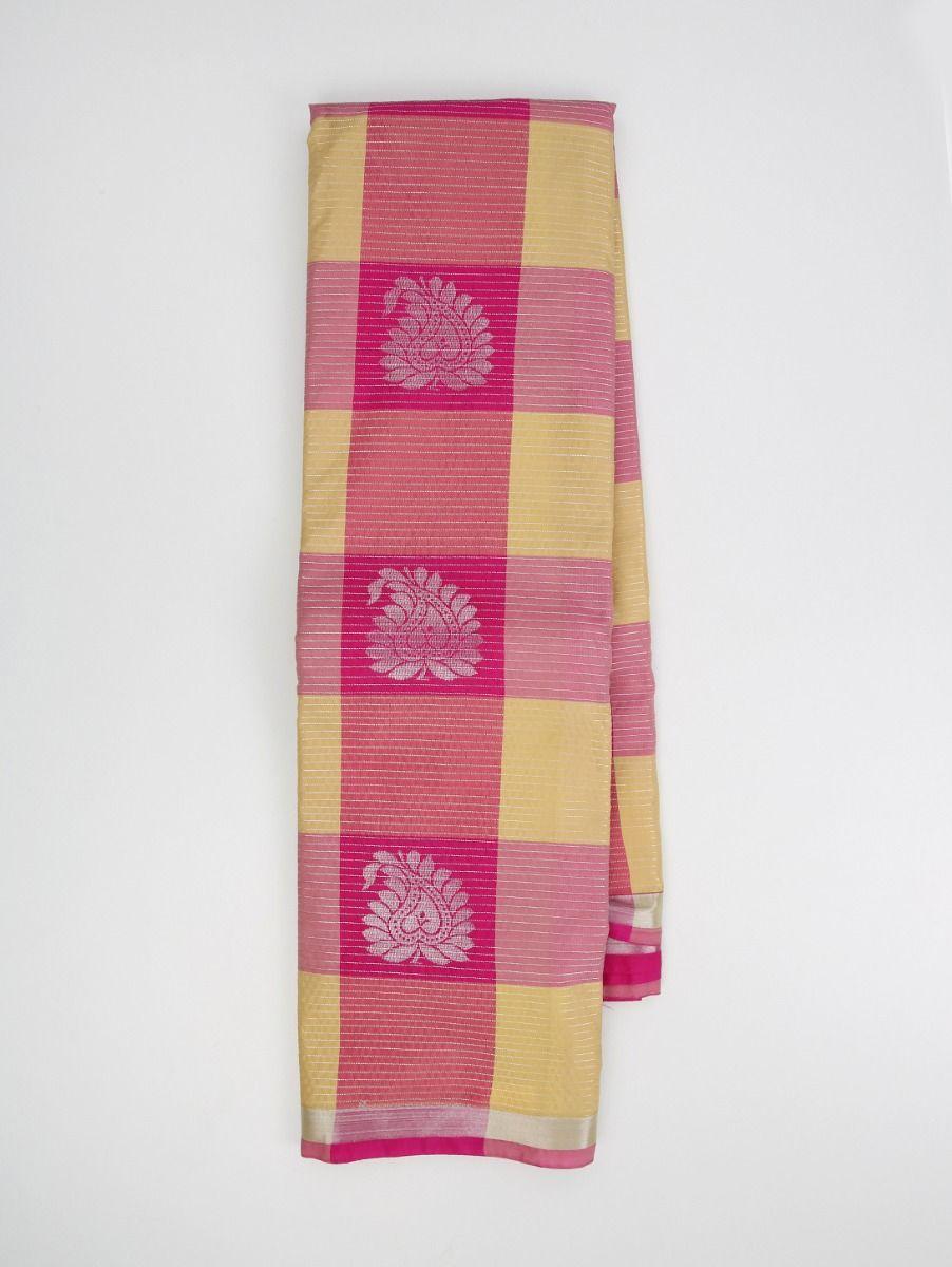 Traditional Gift Silk Saree