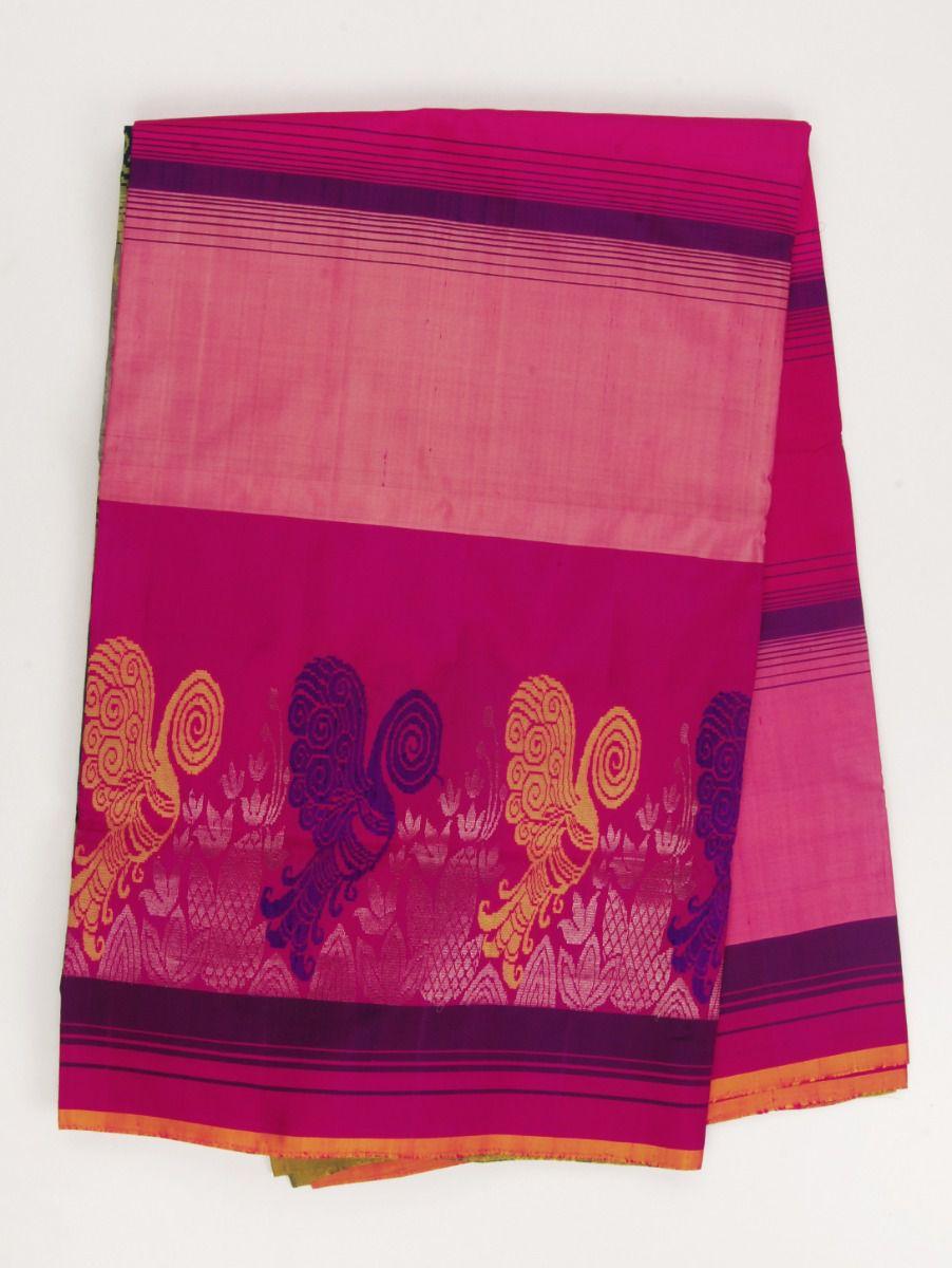 Sahithyam Exclusive Soft Silk Saree