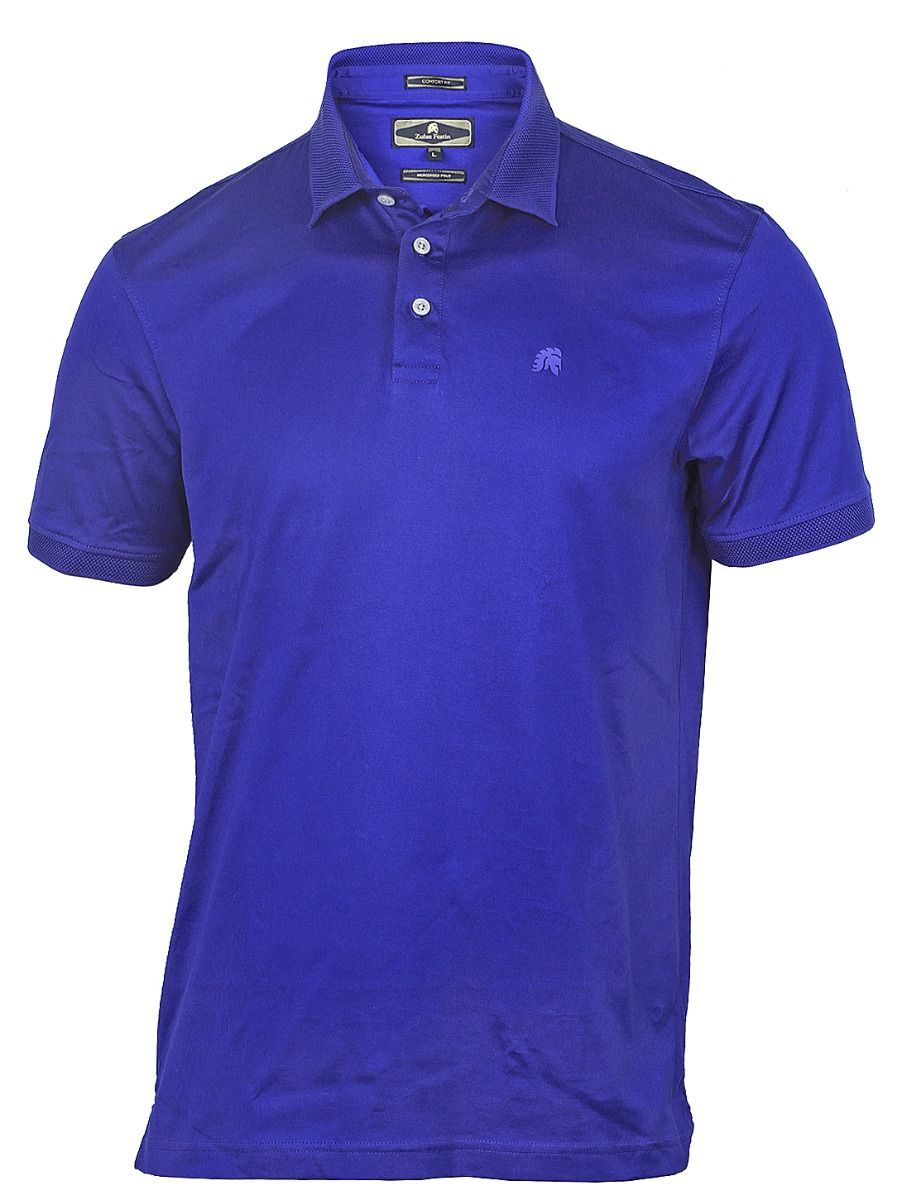 Zulus Festin Men Polo T-Shirt - MGA7364677