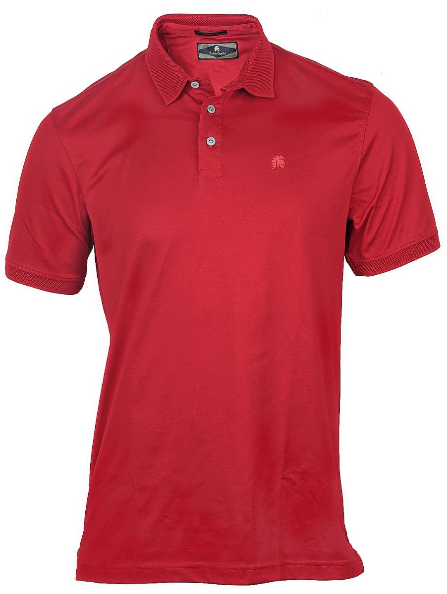 Zulus Festin Men Polo T-Shirt - MGA7364709