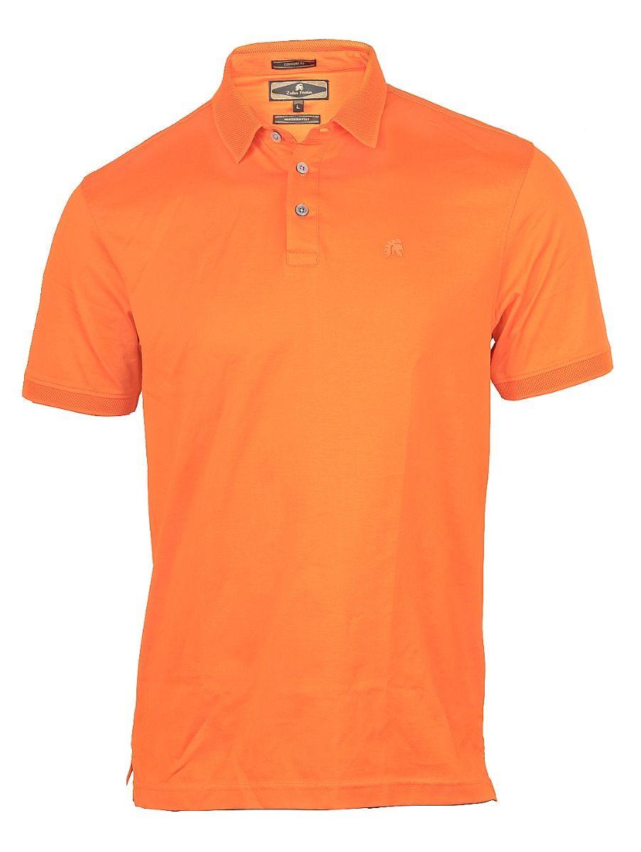 Zulus Festin Men Polo T-Shirt - TUPMGA7364723
