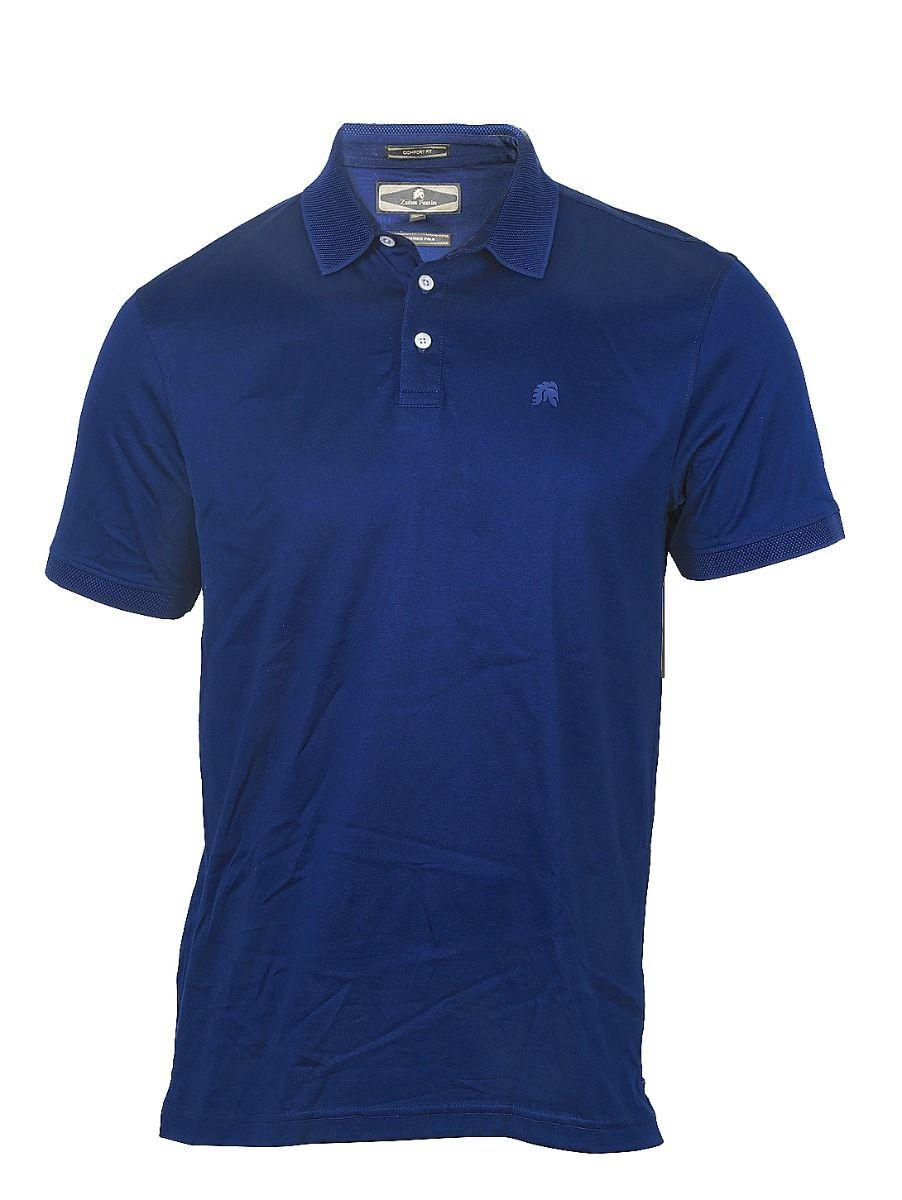Zulus Festin Men Polo T-Shirt - MGA7364701