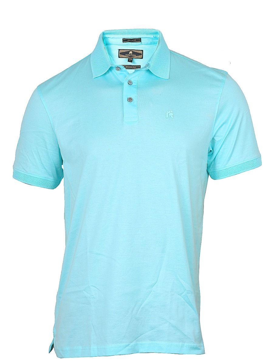 Zulus Festin Men Polo T-Shirt - MGA7364647