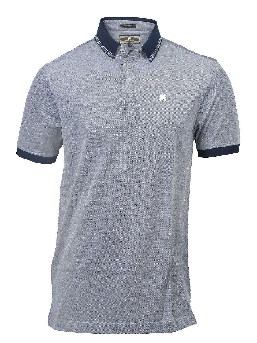 Zulus Festin Men Polo T-Shirt - MGA7341473