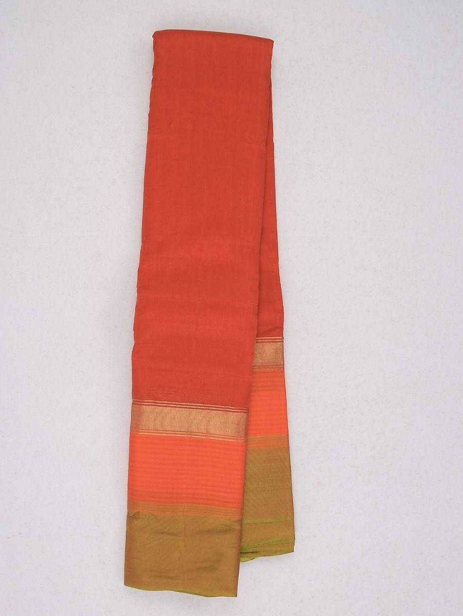 Vipanji Soft Silk Saree