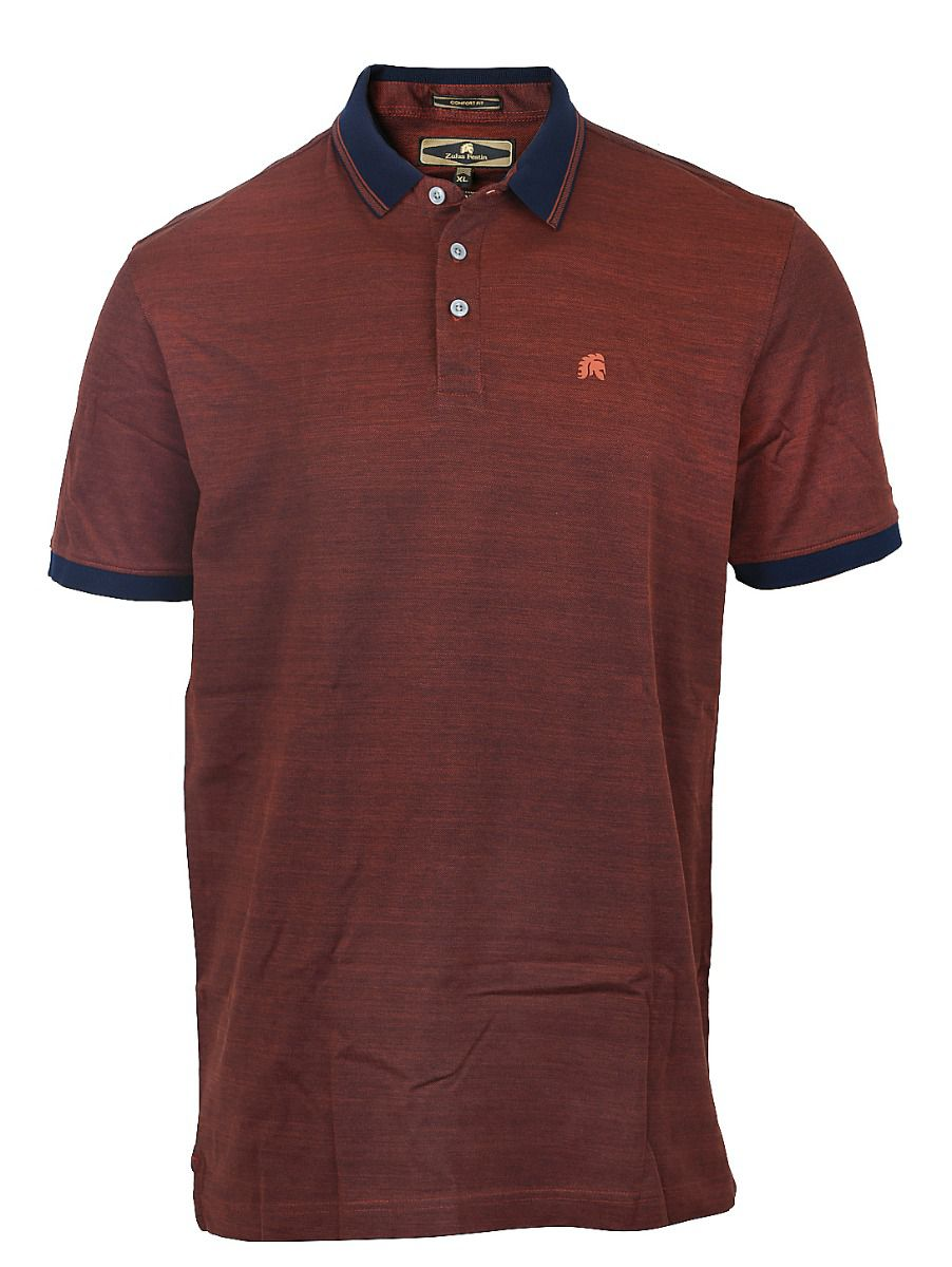 Zulus Festin Men Polo T-Shirt - MGA7341469
