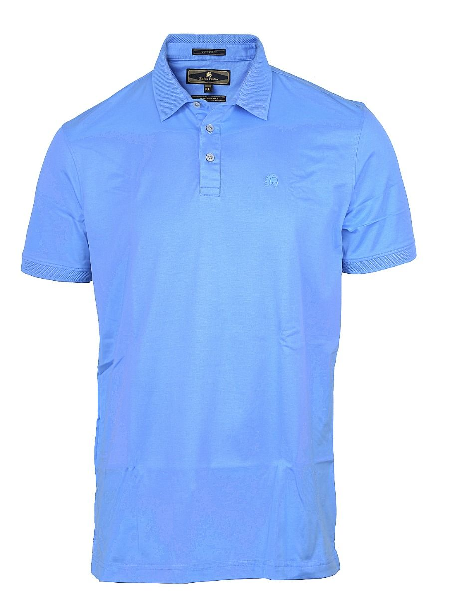 Zulus Festin Men Polo T-Shirt - MGA7364691