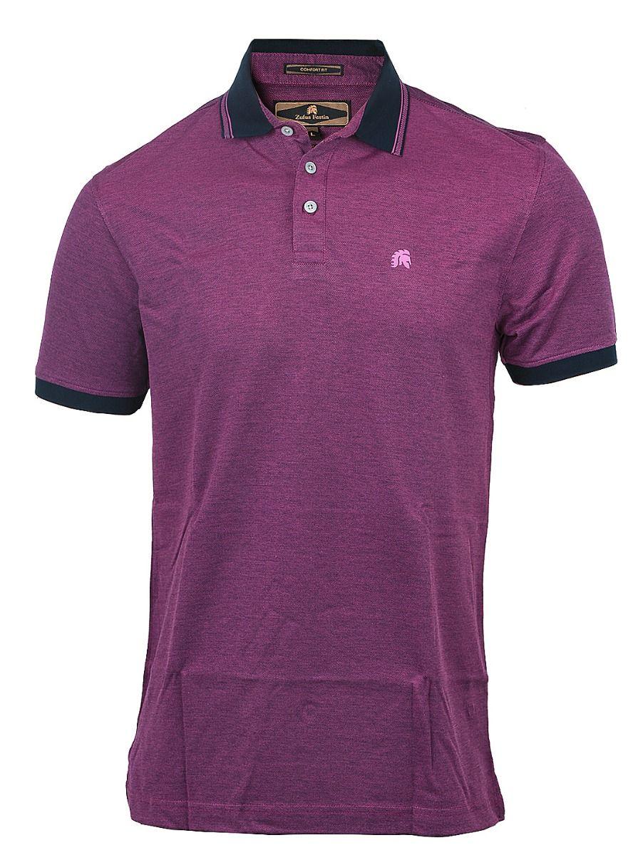 Zulus Festin Men Polo T-Shirt - MGA7341436