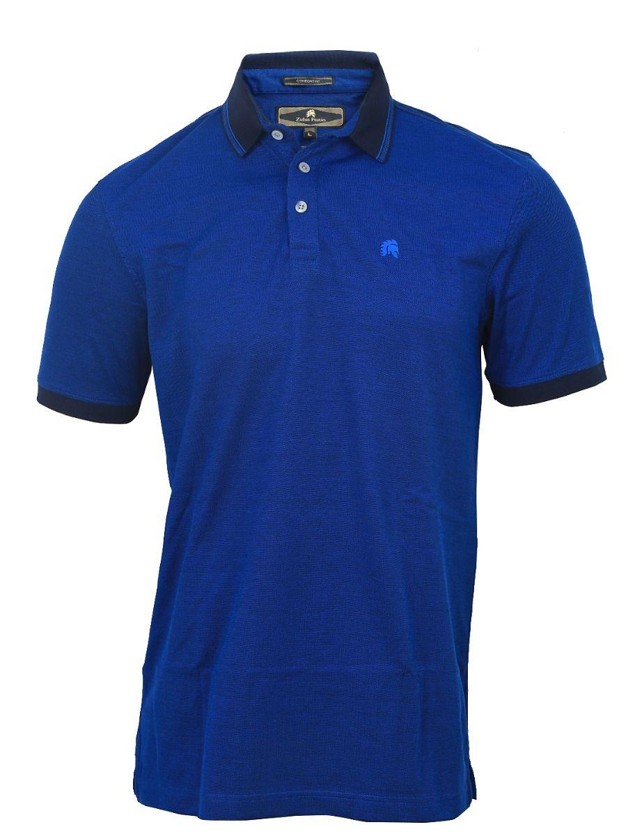 Zulus Festin Men Polo T-Shirt - MGA7341491