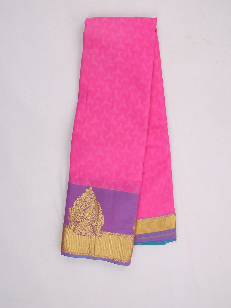 Bairavai Gift Art Silk Saree