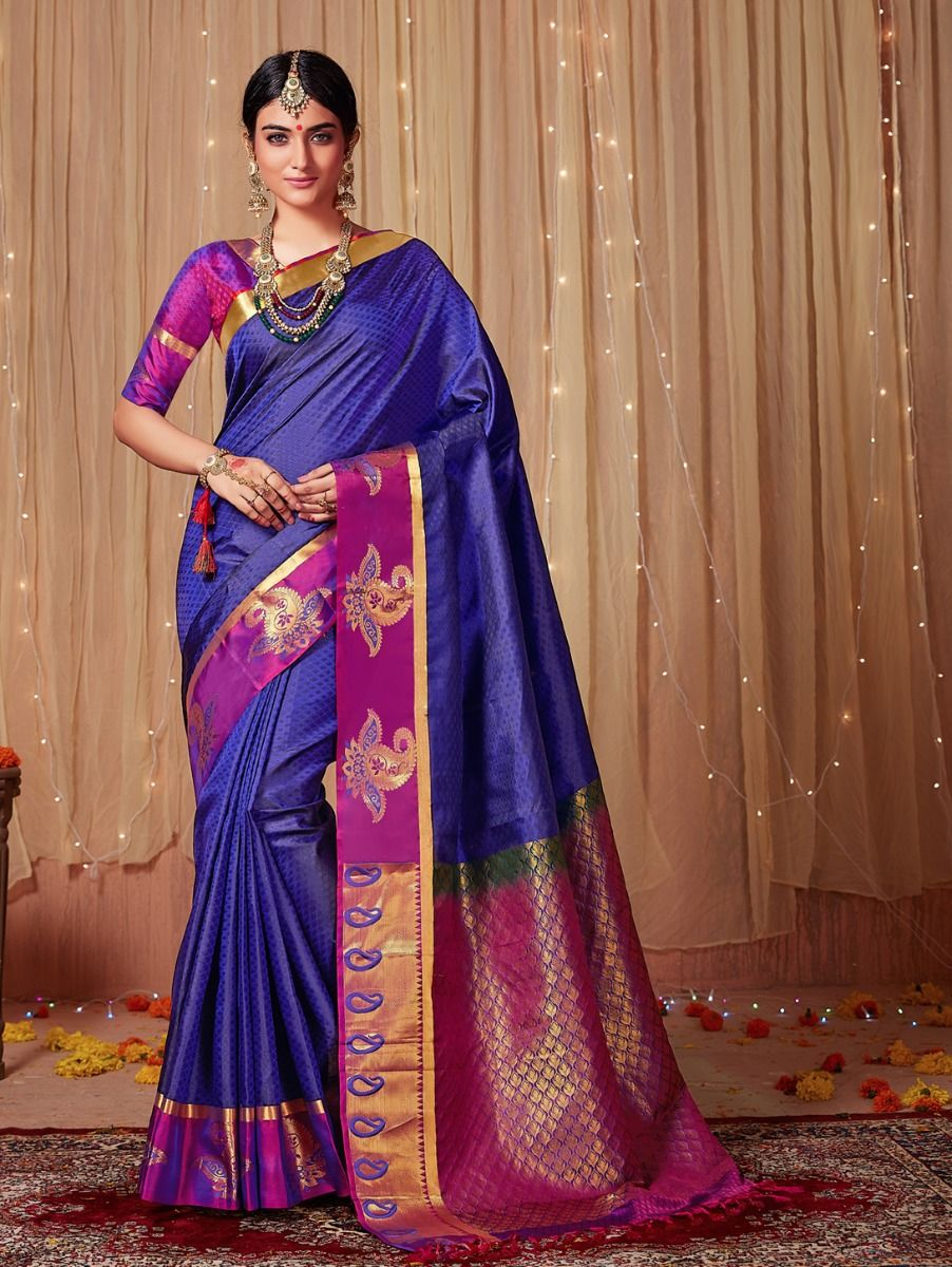 bairavi-traditional-silk-saree