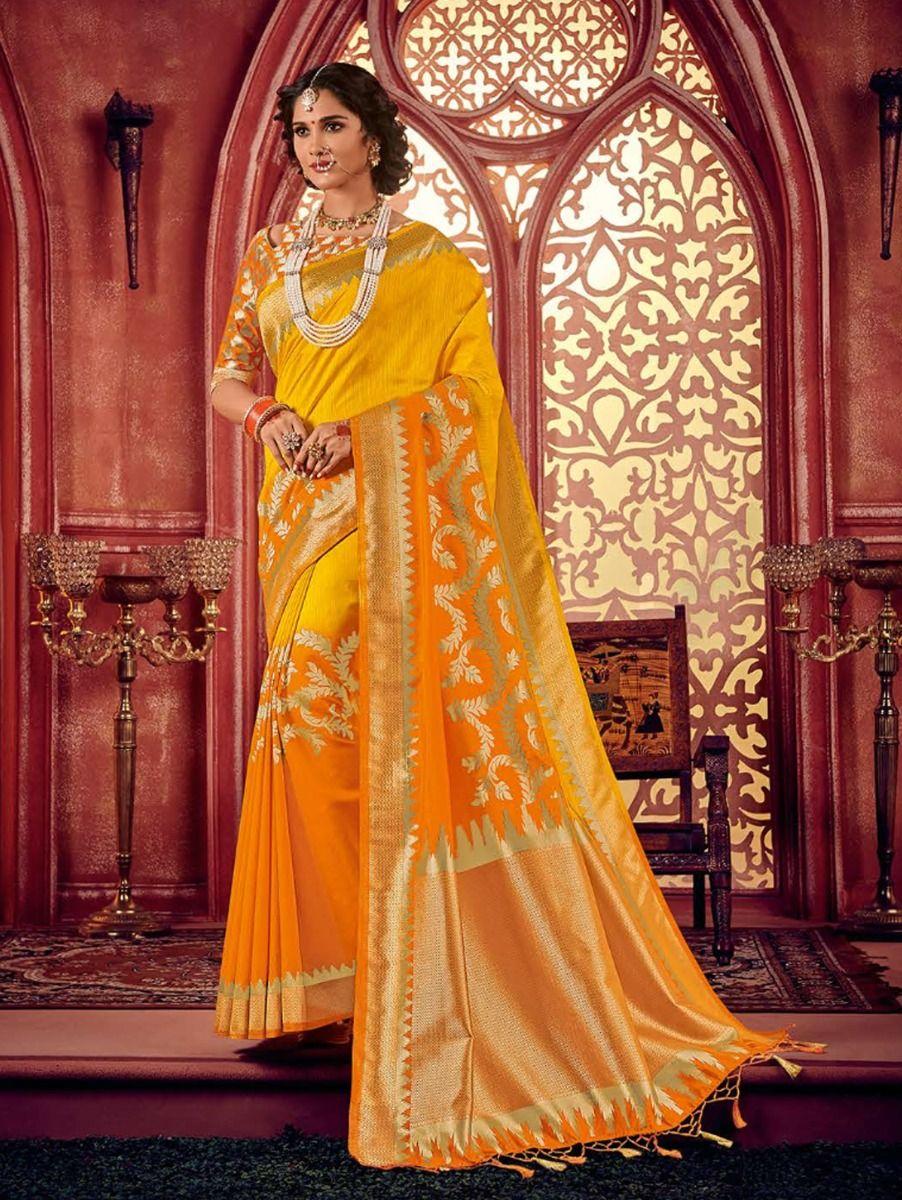 kathana-exclusive-cotton-with-jute-mix-saree-cjms1301