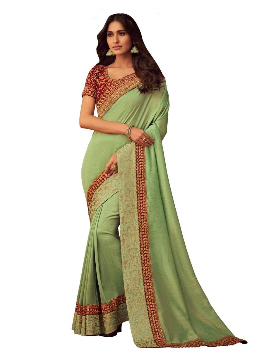 Kathana Exclusive Designer Bhagalpuri Silk Saree