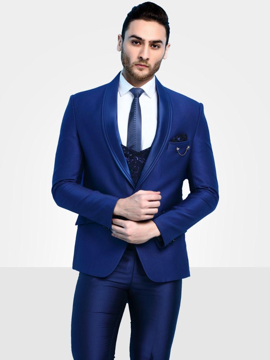 Brodman Men's Imported Designer Suite -36