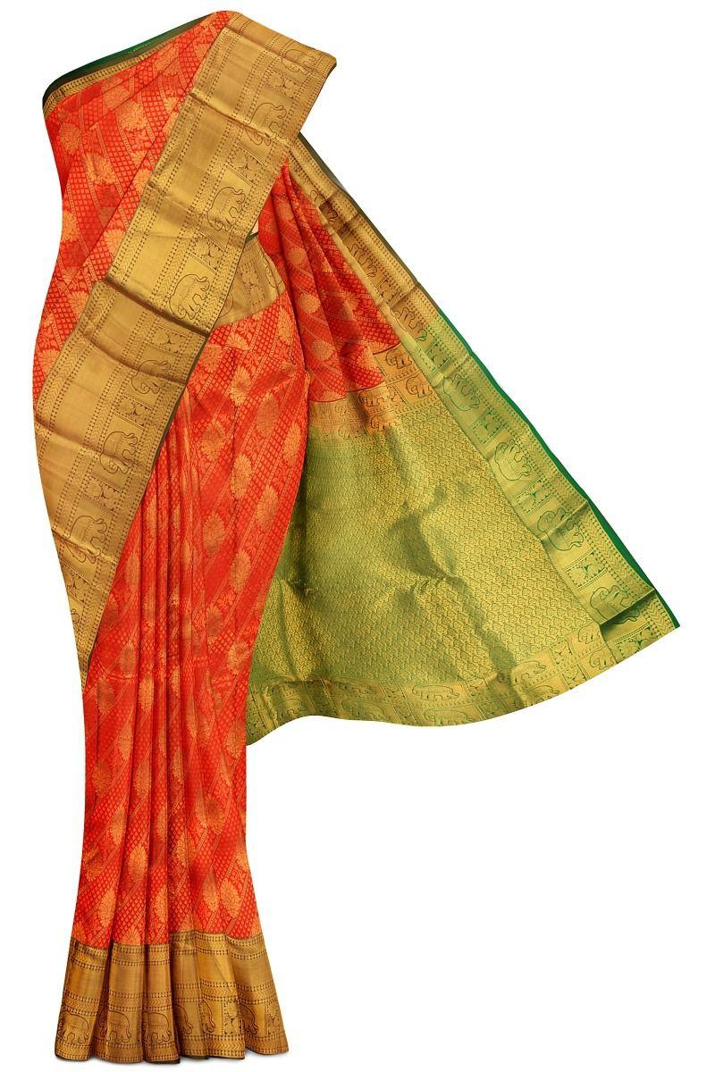 MFB0947789-Bairavi Traditional Silk Saree