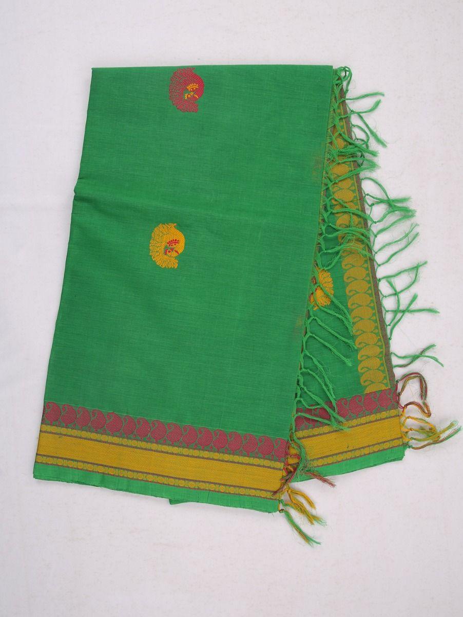 Naachas Pure Kovai Cotton Saree