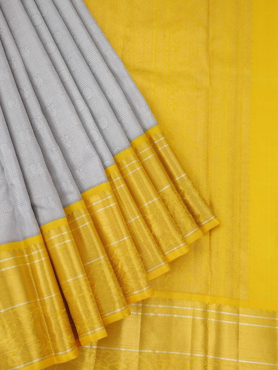 MAC2341069 - Vivaha Bridal Kanchipuram Silk Saree