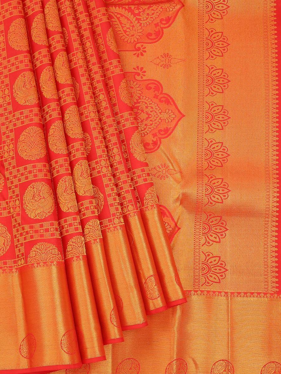 Vivaha Wedding Silk Saree - MAC2567783