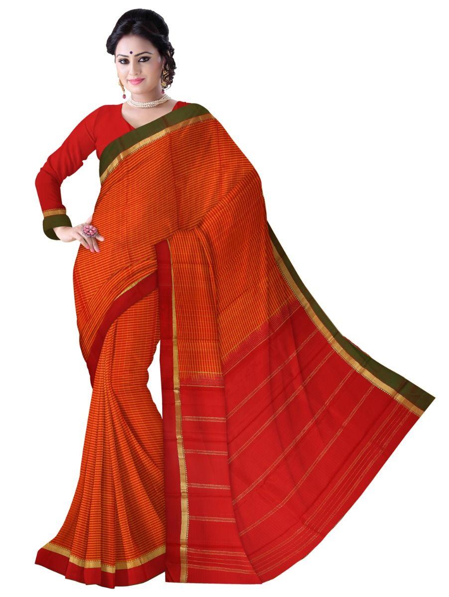 MBA5257350 - Traditional Silk Saree