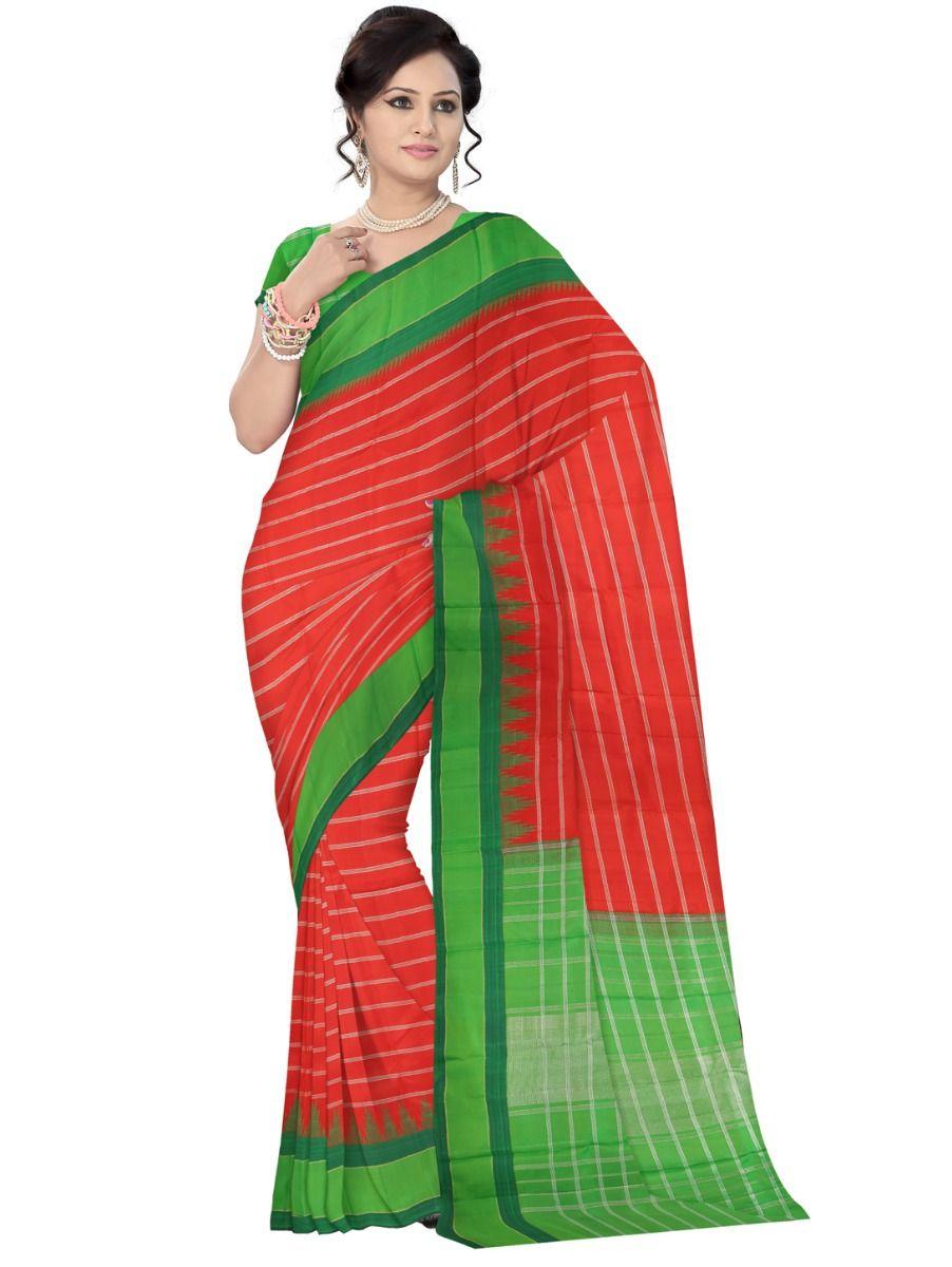 Estrila Wedding Soft Finishing Silk Saree