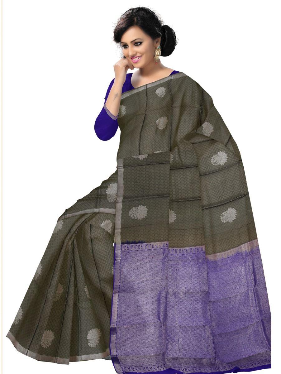 MBB5443506 - Traditional Silk Saree