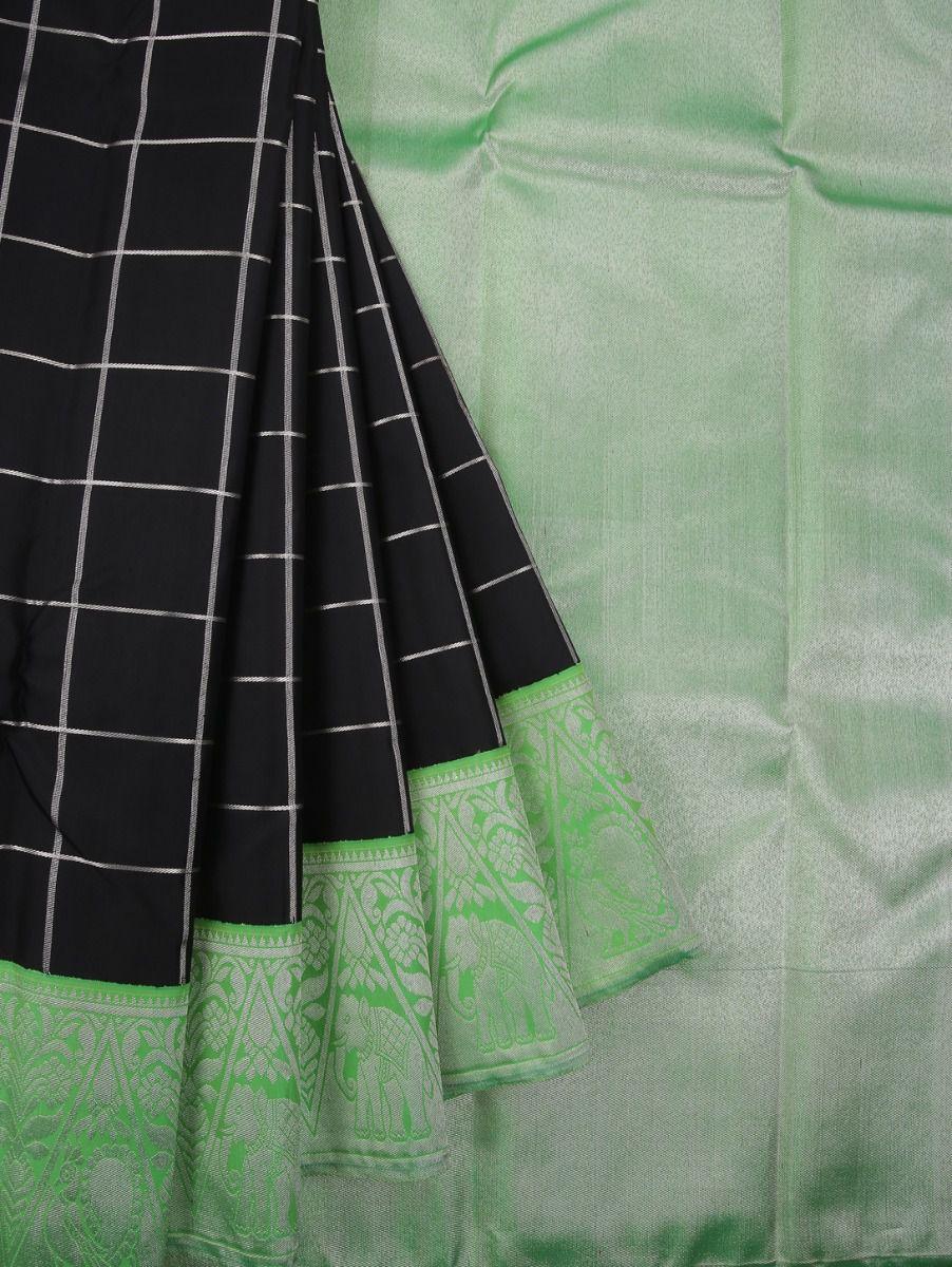 Vivaha Handloom Wedding Silk Saree