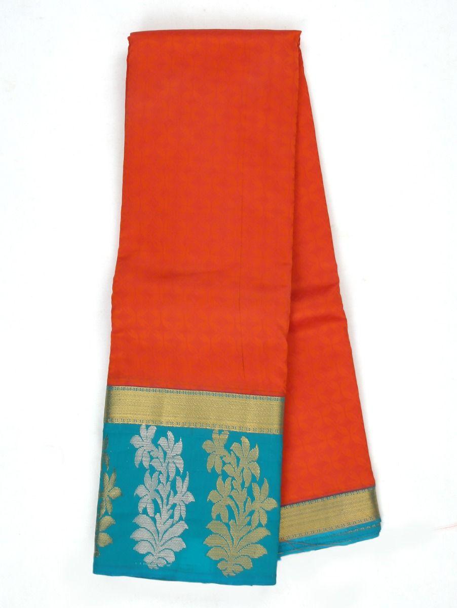 MCA8323722 - Bairavi Gift Art Silk Saree