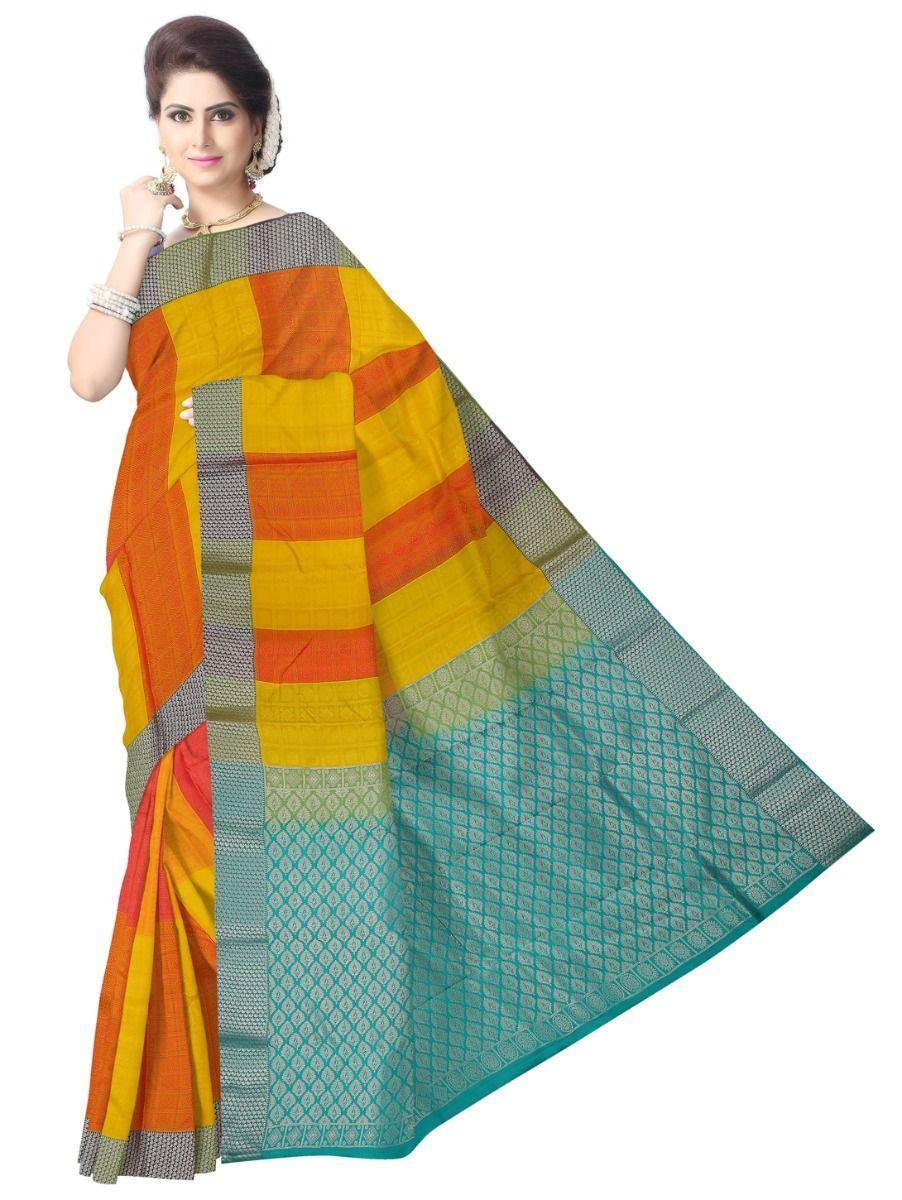 MCC9241383 - Traditional Silk Saree