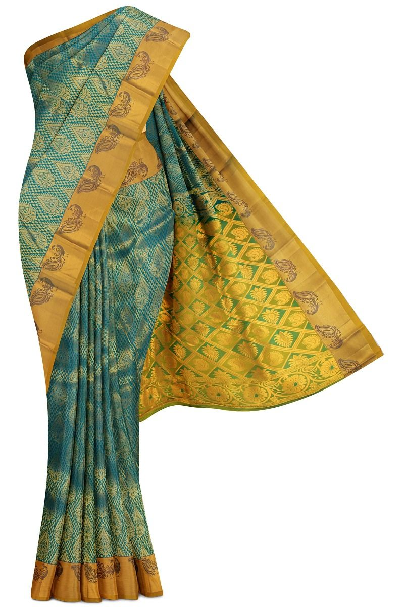 MFA9727696 - Bairavi Traditional Silk Saree