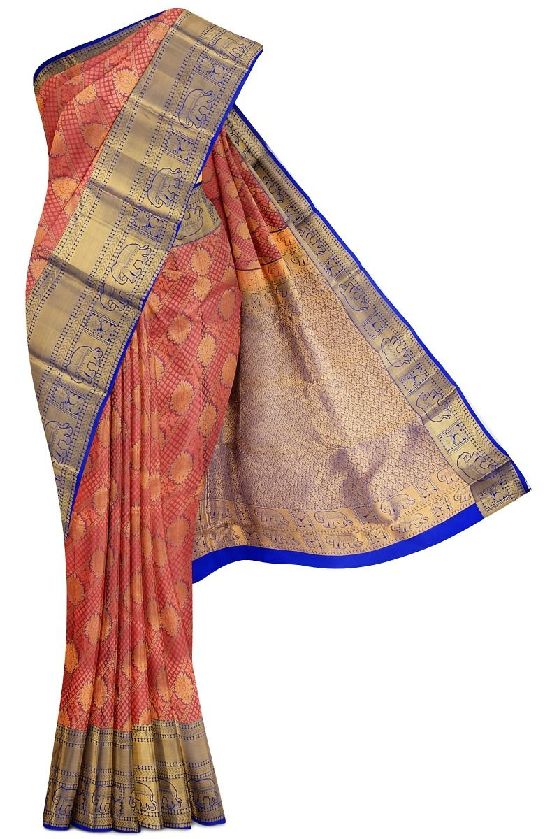 MFB0947784-Bairavi Traditional Silk Saree