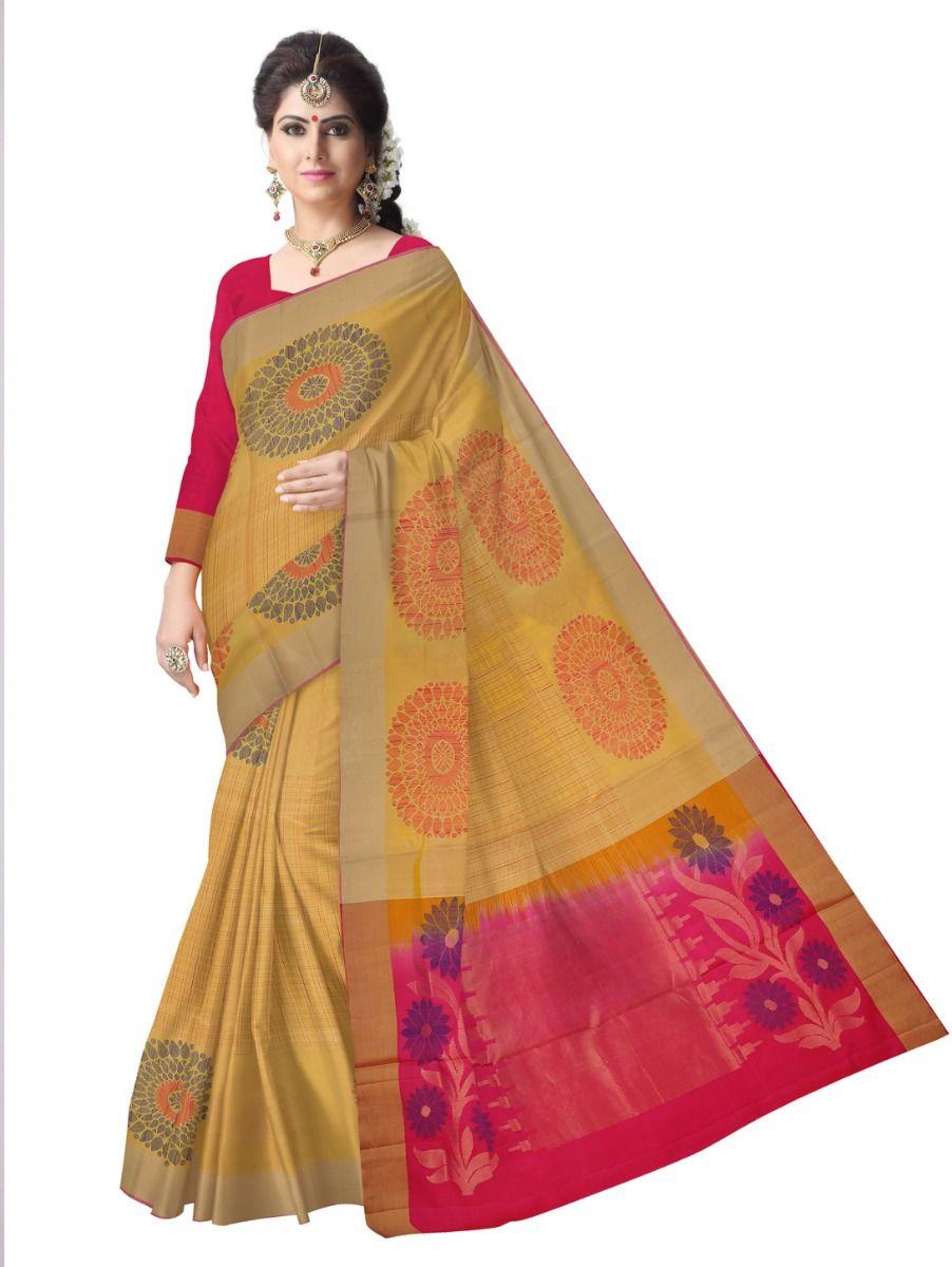 MFB1258173 - Vipanji Soft Silk Saree