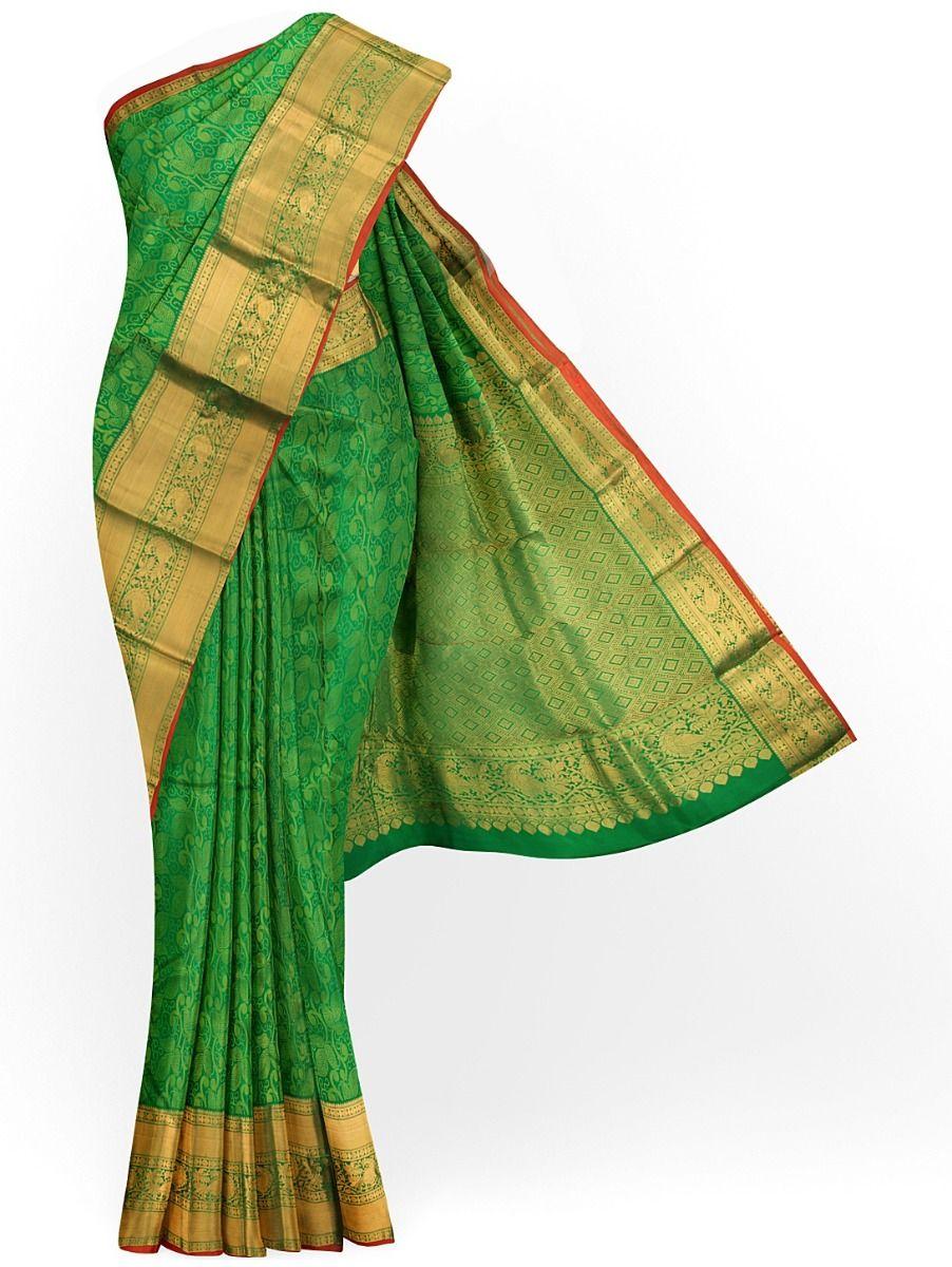 MHB1799560 - Uppada Traditional Silk Saree
