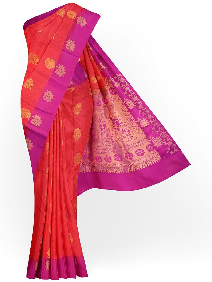 MHC2076679- Vipanji Traditional Silk Saree