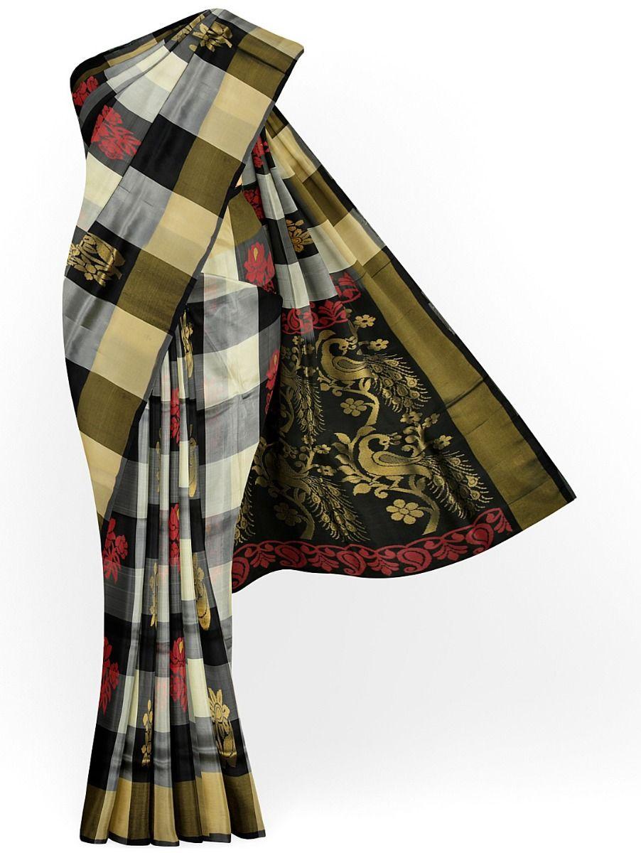 Bairavi Gift Art Soft Silk Saree