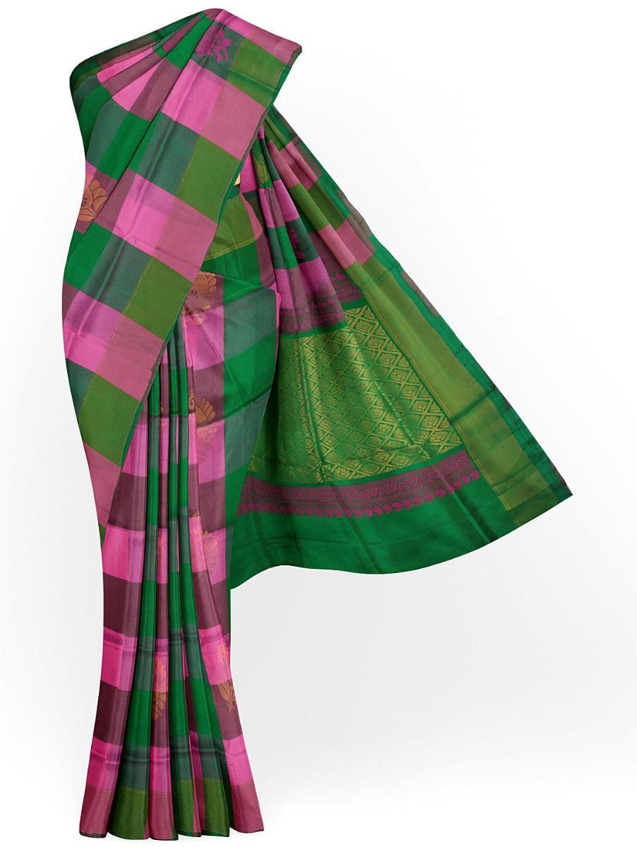 MHD2502332-Bairavi Gift Art Silk Saree