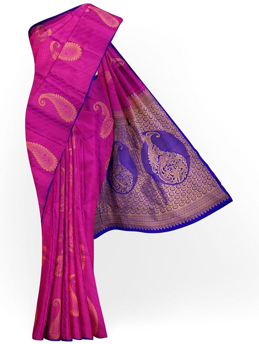 MHD2524264-Vipanji Traditional Silk Saree